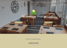 devonshire-dumpling.com