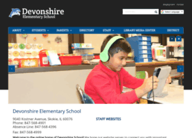 devonshire68.org