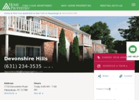devonshirehills.prospectportal.com