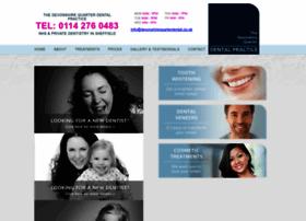 devonshirequarterdental.co.uk