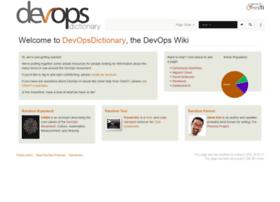 devopsdictionary.com