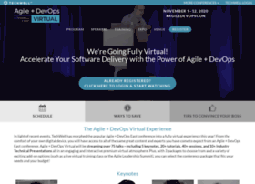 devopseast.techwell.com