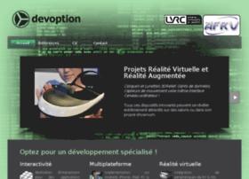 devoption.fr