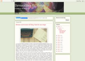 devoradoradelibros.com