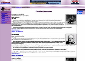 devotionals.ochristian.com