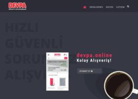 devpareklam.com