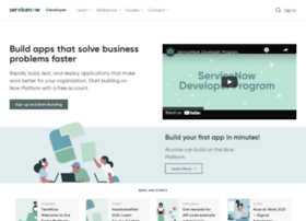 devportalprod.service-now.com