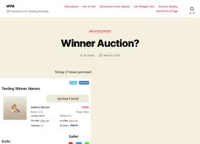 devpro.wpauctions.com