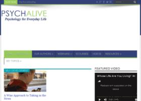 devpsych.psychalive.org