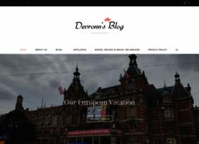devronnsblog.com