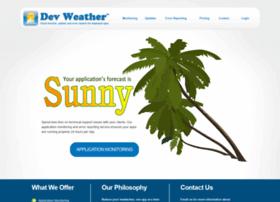 devweather.com