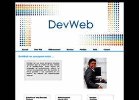 devweb.be