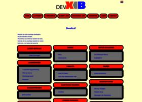 devxib.nl