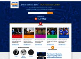 devzone.positivecoach.org