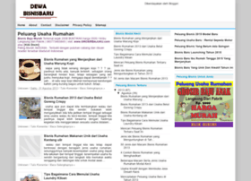 dewa-bisnisbaru.blogspot.com