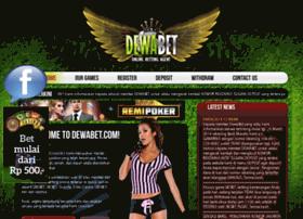 dewabet.com