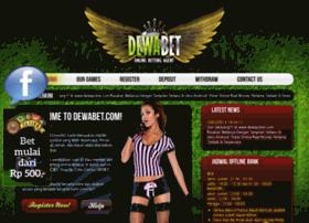 dewabet.net