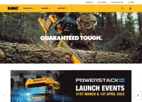 dewalt.co.uk