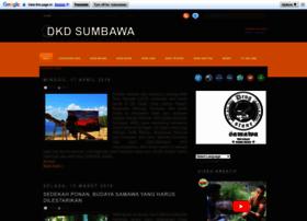 dewankeseniansumbawa.blogspot.com