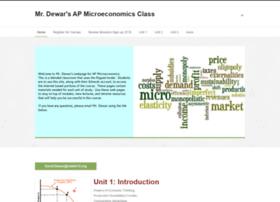 dewarnomics.weebly.com