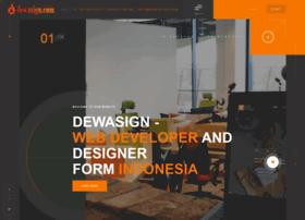 dewasign.com