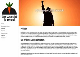 dewereldismooi.nl
