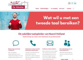 dewester.com
