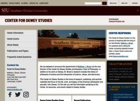 deweycenter.siu.edu