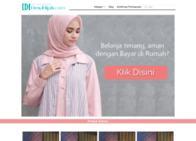 dewihijab.com