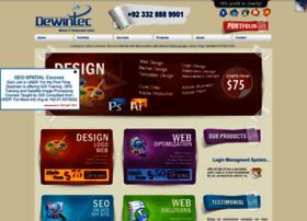 dewintec.com