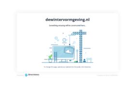 dewintervormgeving.nl