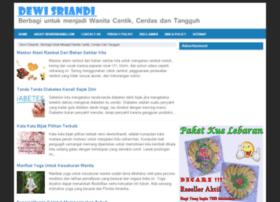 dewisrikandi.com