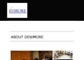 dewmorebmore.nationbuilder.com