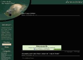 dewoitine.kouaa-blog.com