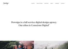 dewsign.co.uk