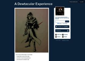 dewtacular.tumblr.com