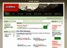 dewweb.com