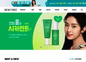 dewytree.com
