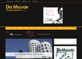 dex-magazin.de