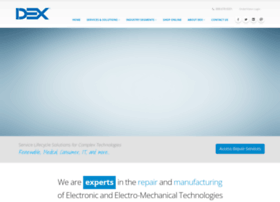 dex.com