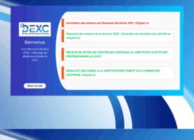 Dexcci.net
