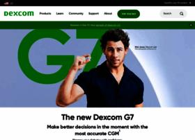 dexcom.com