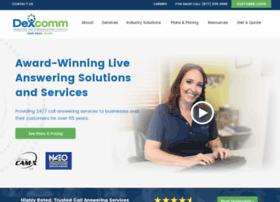 dexcomm.com
