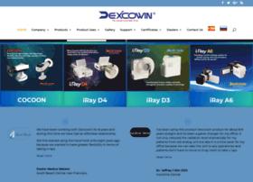 dexcowin.com