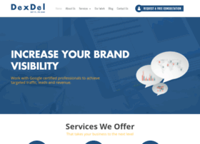 dexdel.com