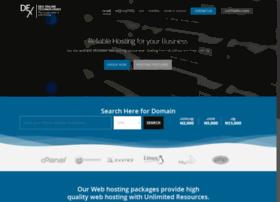 dexhost.info