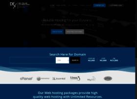 dexhost.net