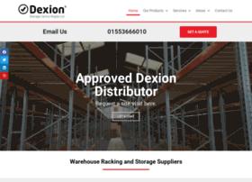 dexion-anglia.co.uk