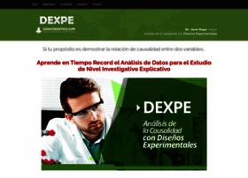 dexperimentales.com