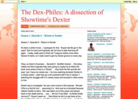 dexphiles.blogspot.co.uk